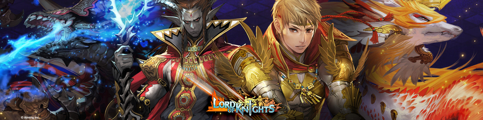 Lord of Knights
